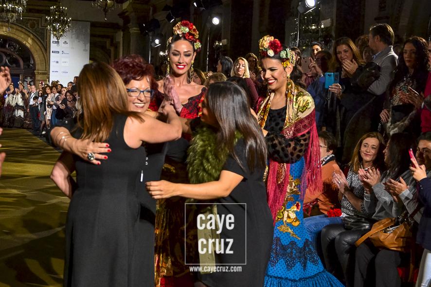 Manuela Macías We Love Flamenco 2017 48