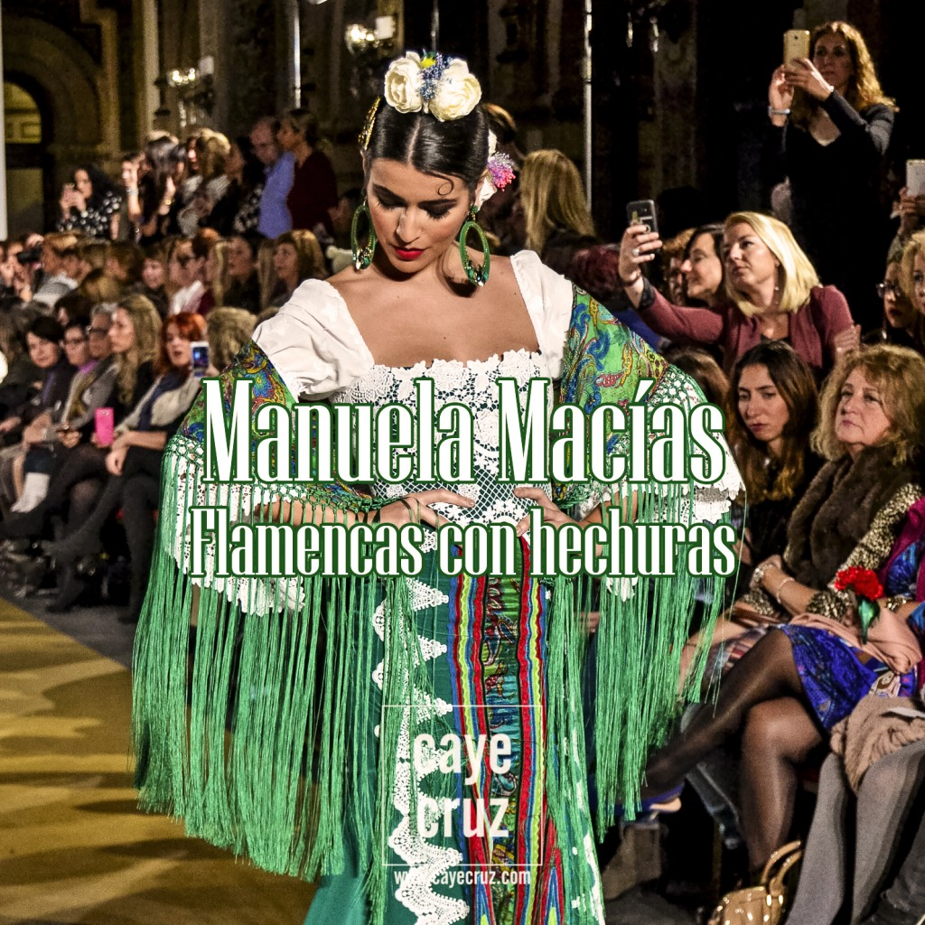 Manuela Macías We Love Flamenco 2017 50
