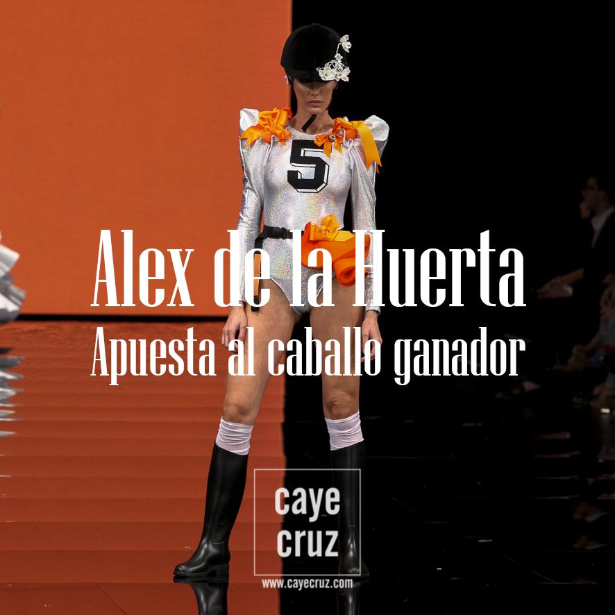 Álex de la Huerta SIMOF 2017 28
