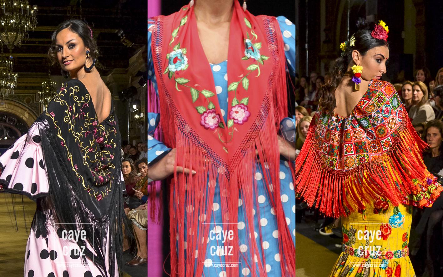 Cuenta atrás para la Feria de Sevilla 2017: 5 pasos para tener un buen look de flamenca 'de última hora'