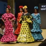 Rocío Martín Pasarela Flamenca de Jerez 2017 21