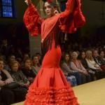 Rocío Martín Pasarela Flamenca de Jerez 2017 32