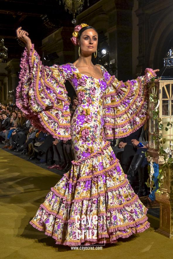 Trajes Feria de Sevilla 2017 Canasteros 1