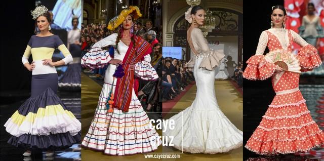 Trajes Feria de Sevilla 2017 Canasteros 12