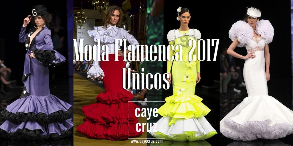 Trajes Feria de Sevilla 2017 Creativos 11