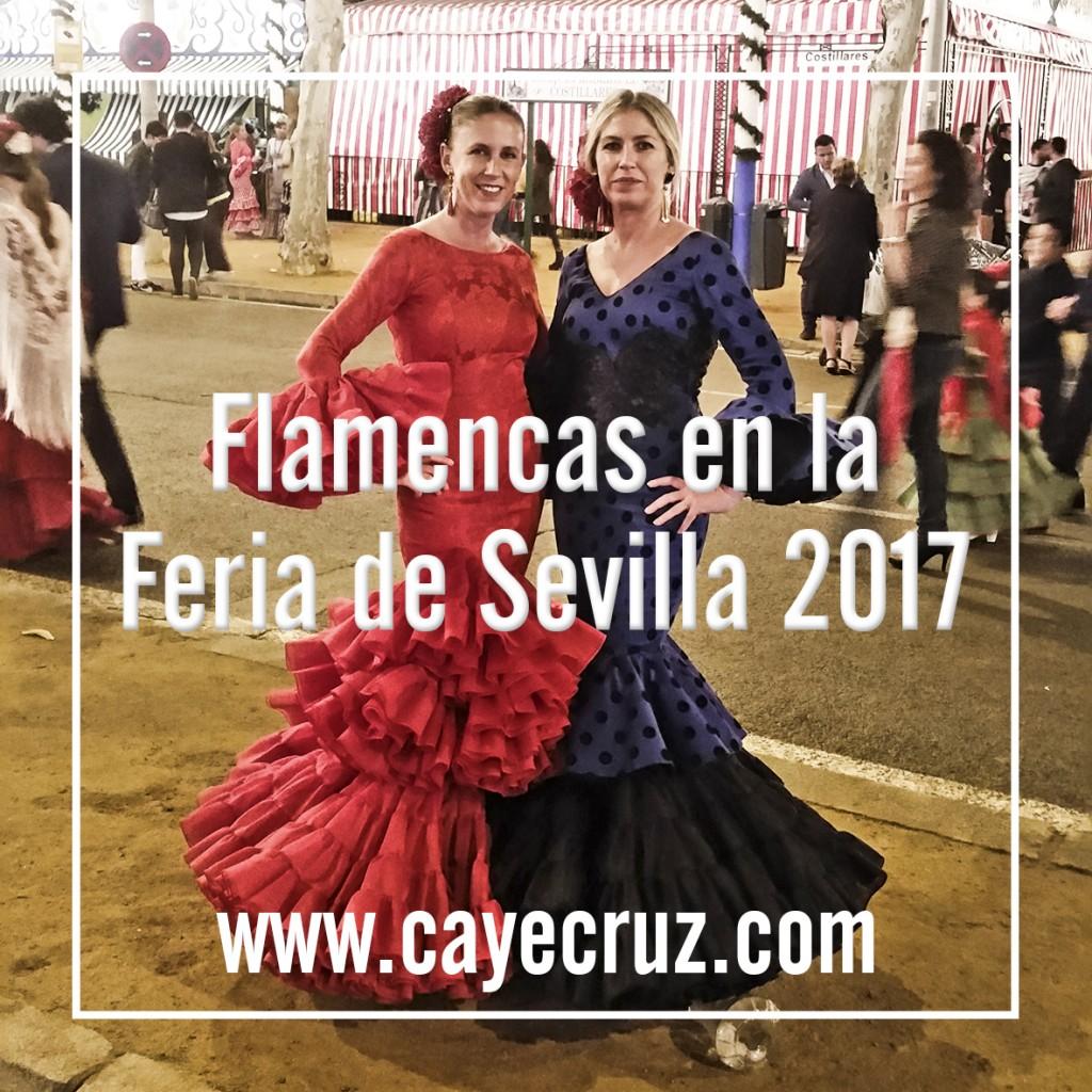 Flamencas Portada