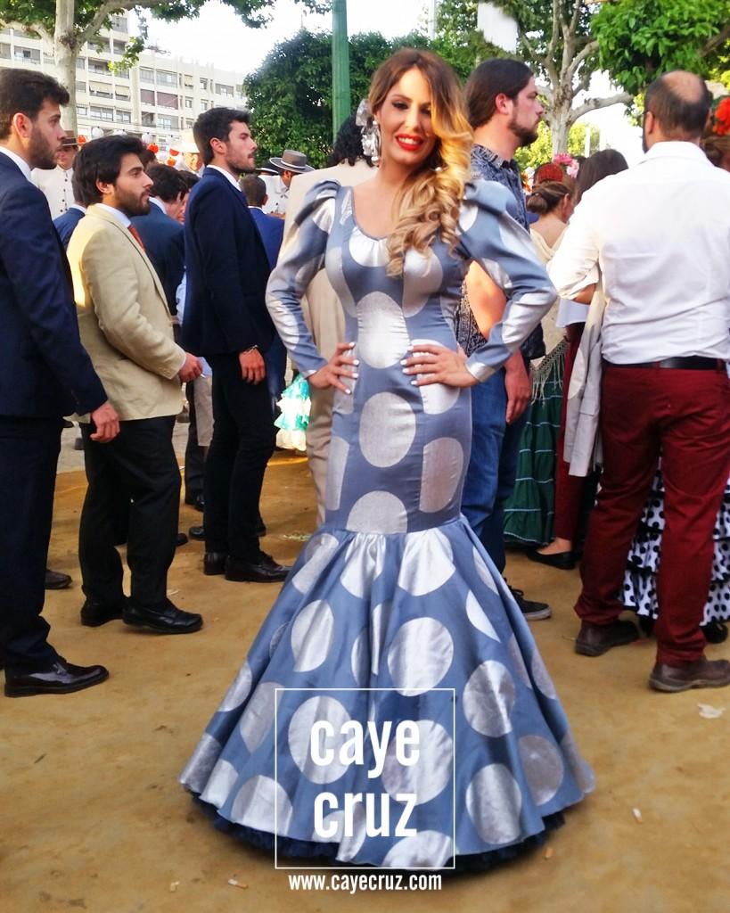 Flamencas en la Feria de Sevilla 2017 (10)
