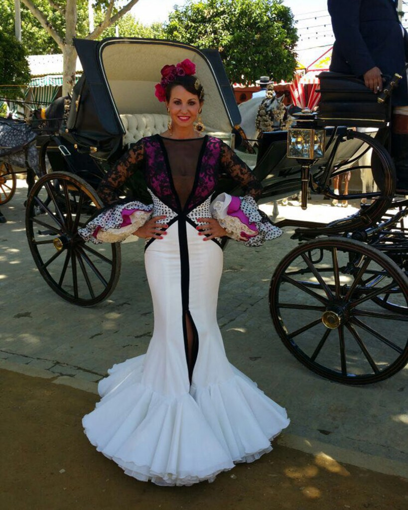 Flamencas en la Feria de Sevilla 2017 (11)