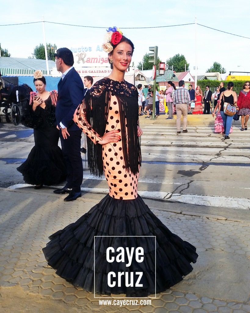 Flamencas en la Feria de Sevilla 2017 (16)