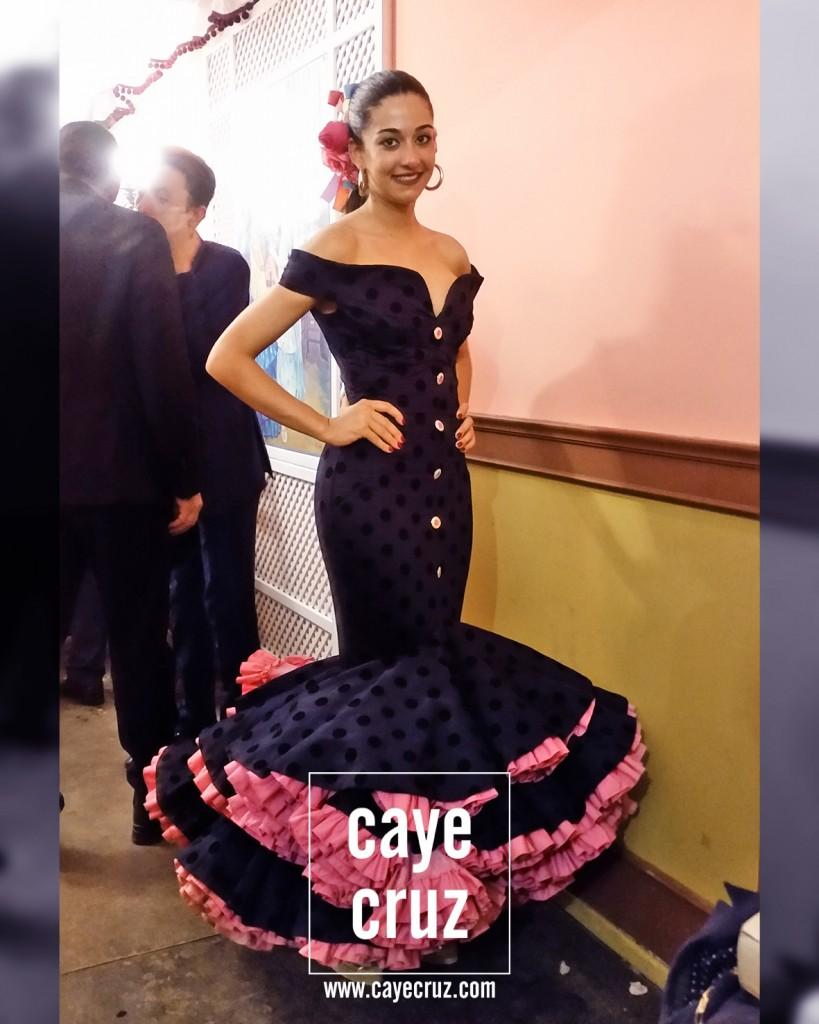 Flamencas en la Feria de Sevilla 2017 (18)