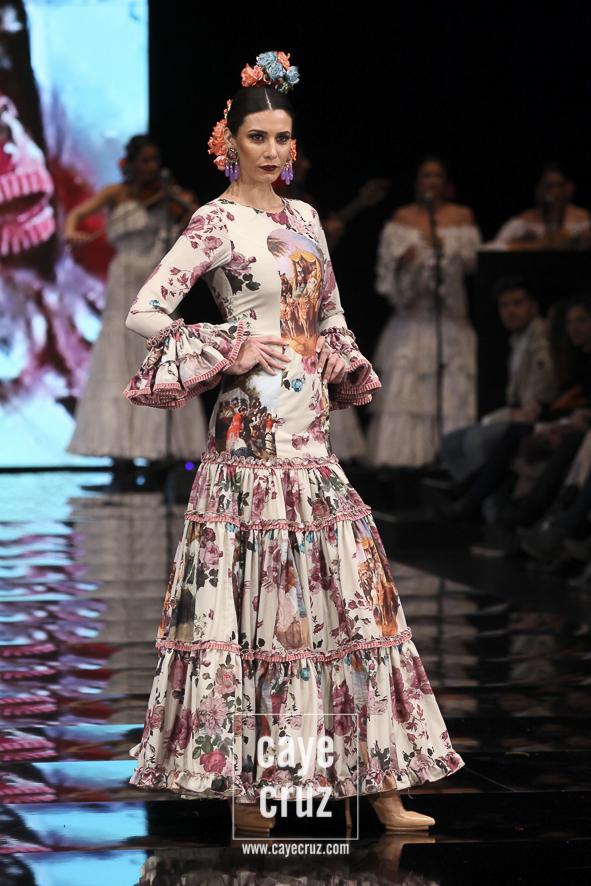Moda Flamenca para el Rocío 2017 19