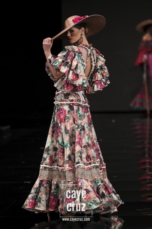Moda Flamenca para el Rocío 2017 23