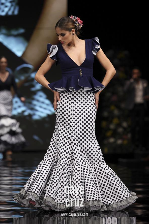 Moda Flamenca para el Rocío 2017 25