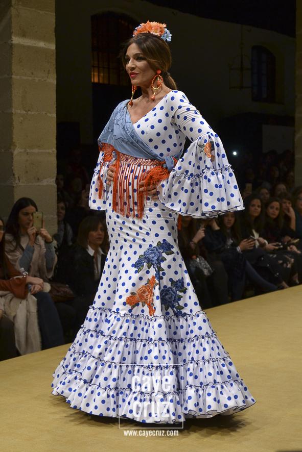 Moda Flamenca para el Rocío 2017 26