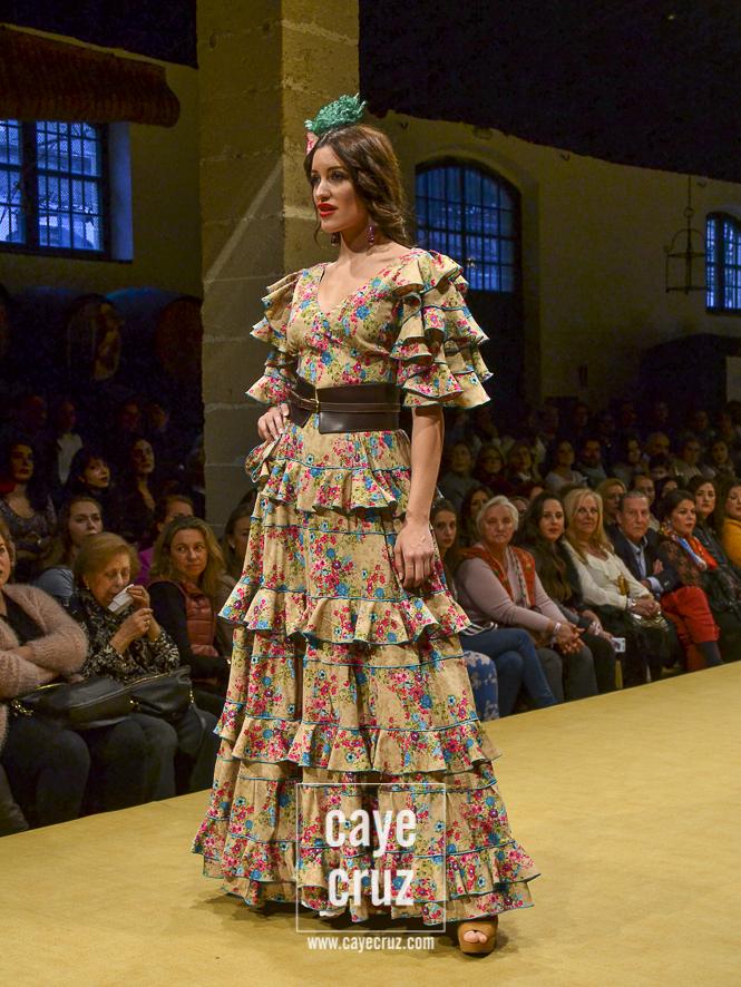 Moda Flamenca para el Rocío 2017 27