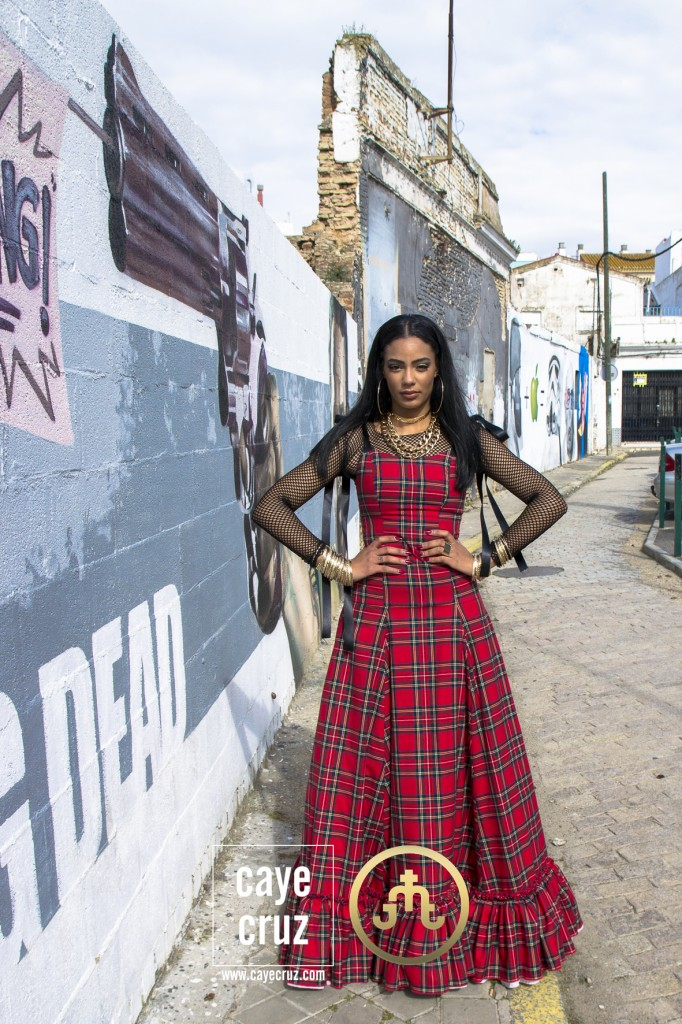 Moda Flamenca para el Rocío 2017 34