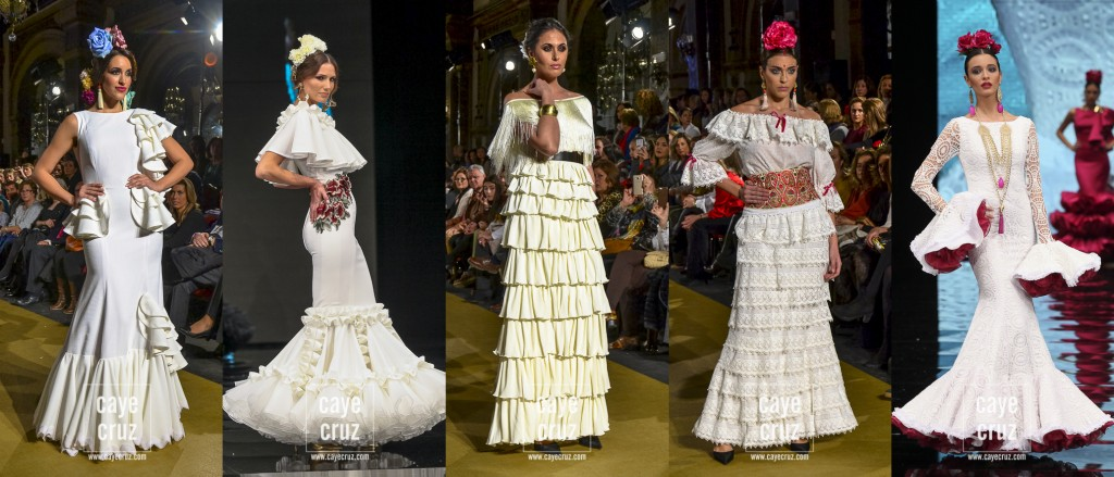 Flamencas para Ferias de Verano 2017 01