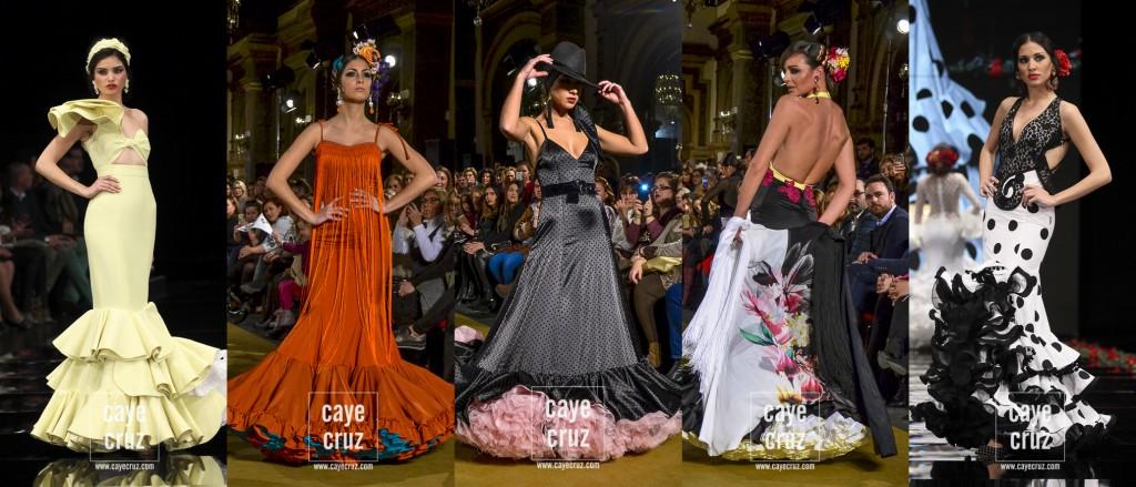 Flamencas para Ferias de Verano 2017 02
