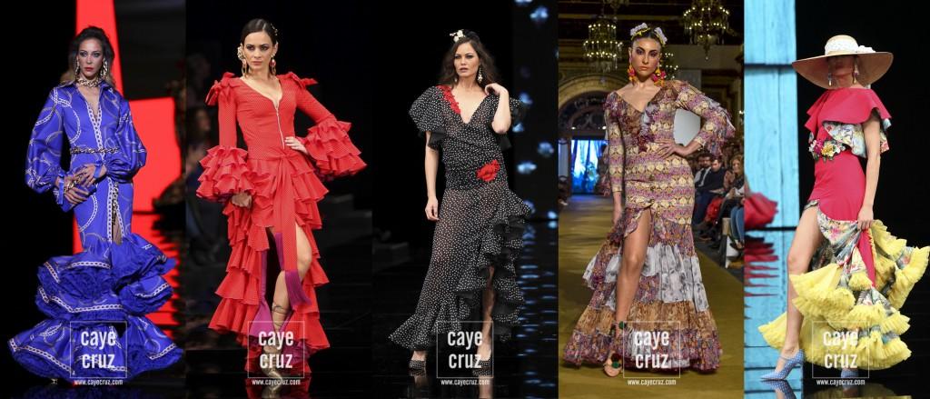 Flamencas para Ferias de Verano 2017 03