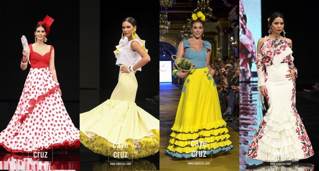 Flamencas para Ferias de Verano 2017 04