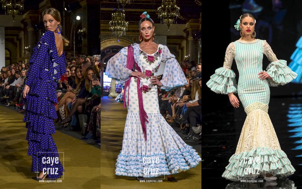 Flamencas para Ferias de Verano 2017 05