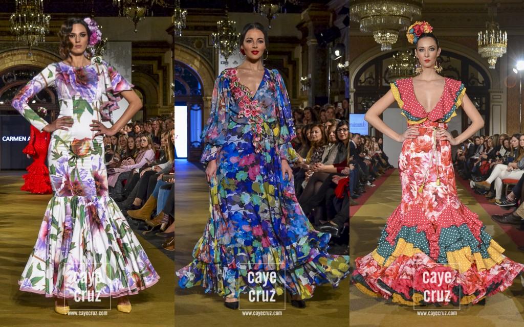 Flamencas para Ferias de Verano 2017 06