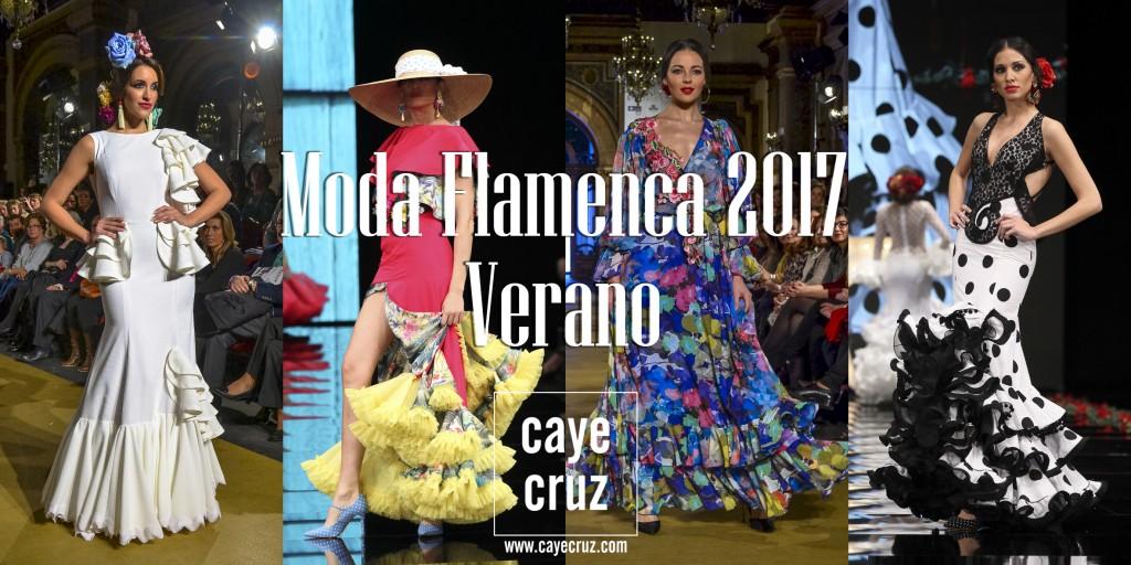 Flamencas para Ferias de Verano 2017 07