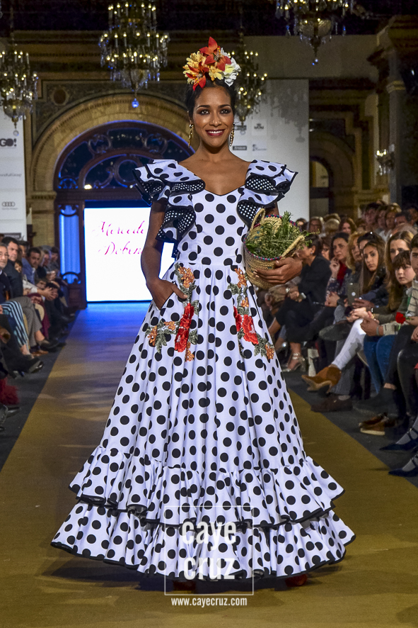 Mercedes Dobenal We Love Flamenco 2017 24