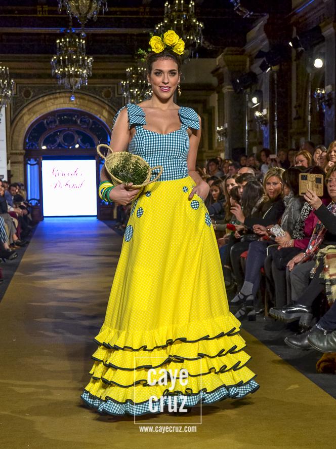 Mercedes Dobenal We Love Flamenco 2017 25