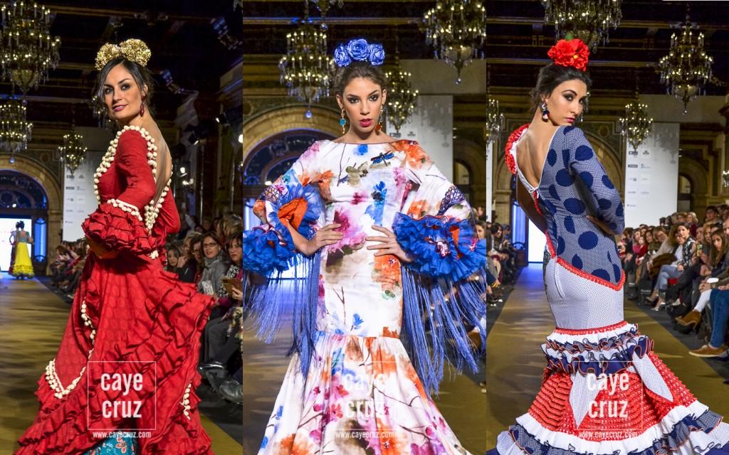 Mercedes Dobenal We Love Flamenco 2017 32