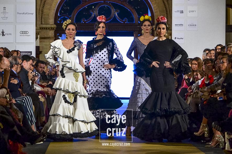 Moda Flamenca 2018: fechas, pasarelas y datos.