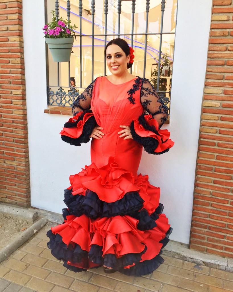 Flamenca Verano Malaga Florencio Perez3