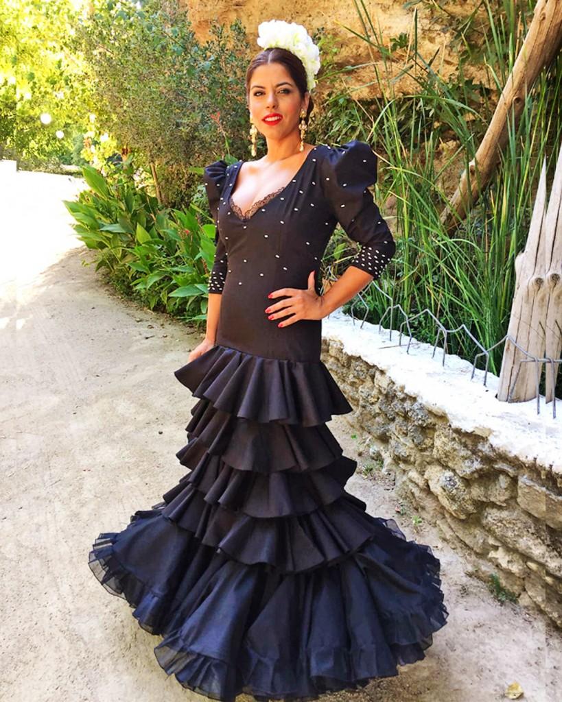 Flamenca Verano Montse1