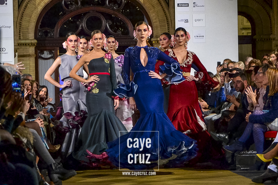 We Love Flamenco 2017. Mario Gallardo: Pensando en tí