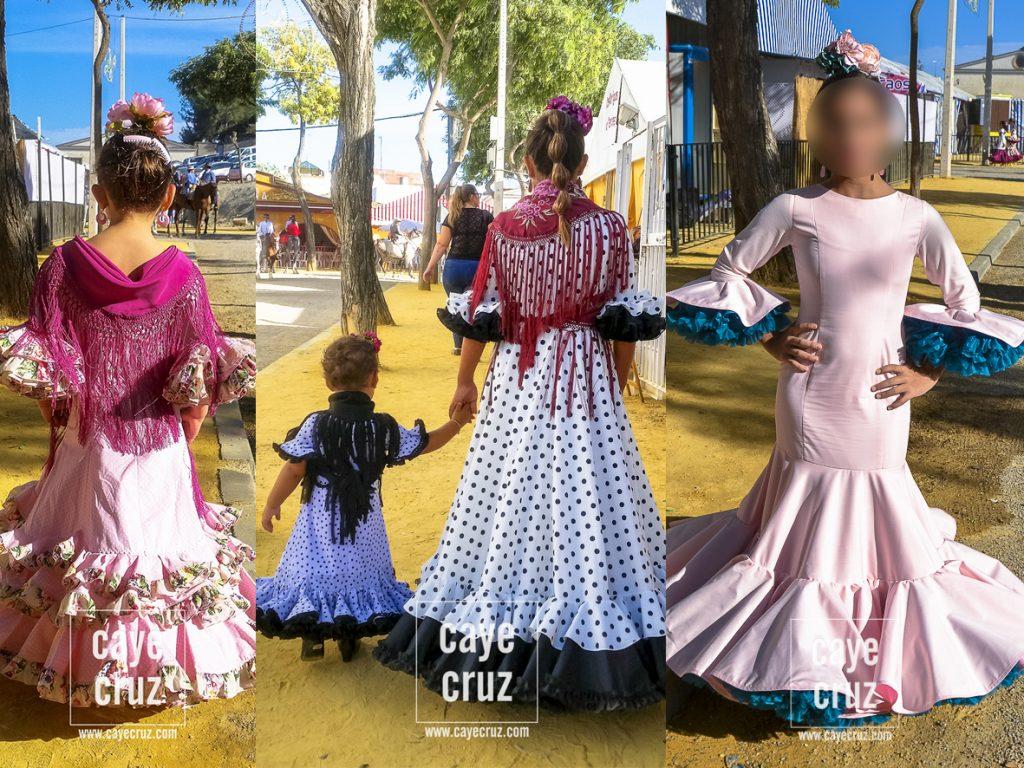 841290bc0 Flamencas De 2017Cayecruz Feria La En Lebrija OP08wkn