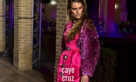 Andalucía de Moda 2017. Julián Ortiz: Paillette