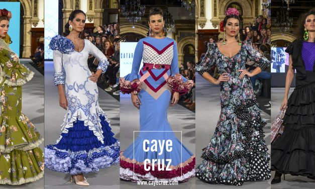 We Love Flamenco 2018. Domingo