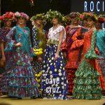 Pasarela Flamenca de Jerez 2018. Viernes