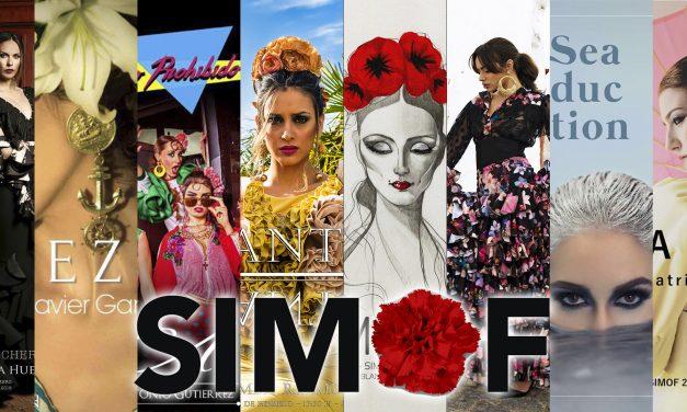 SIMOF 2018: Así se anuncian los diseñadores