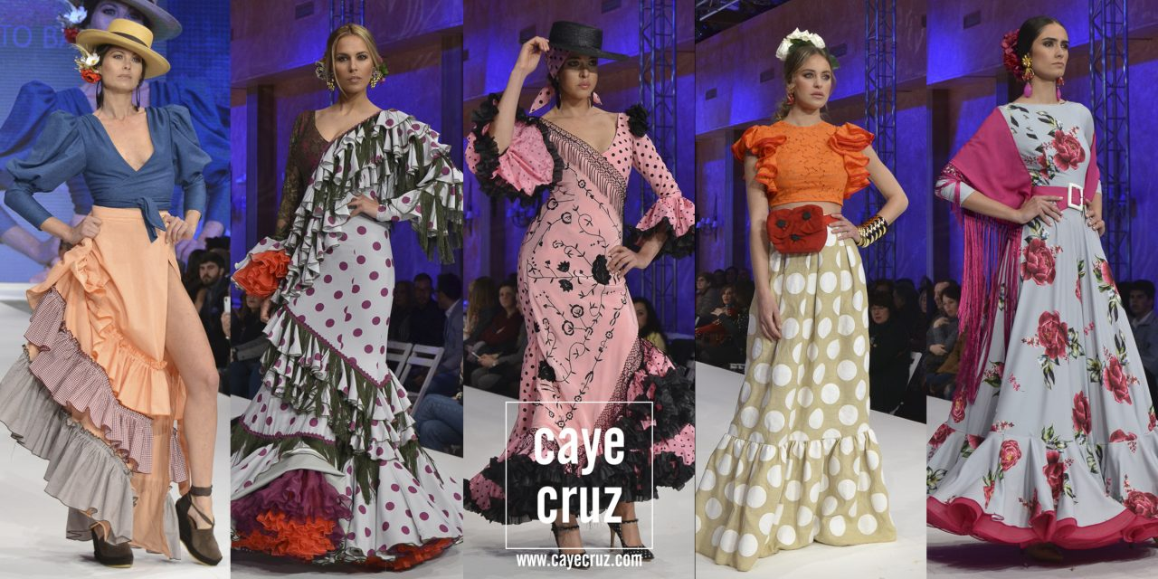 D'Flamenca Doñana 2018: Viernes