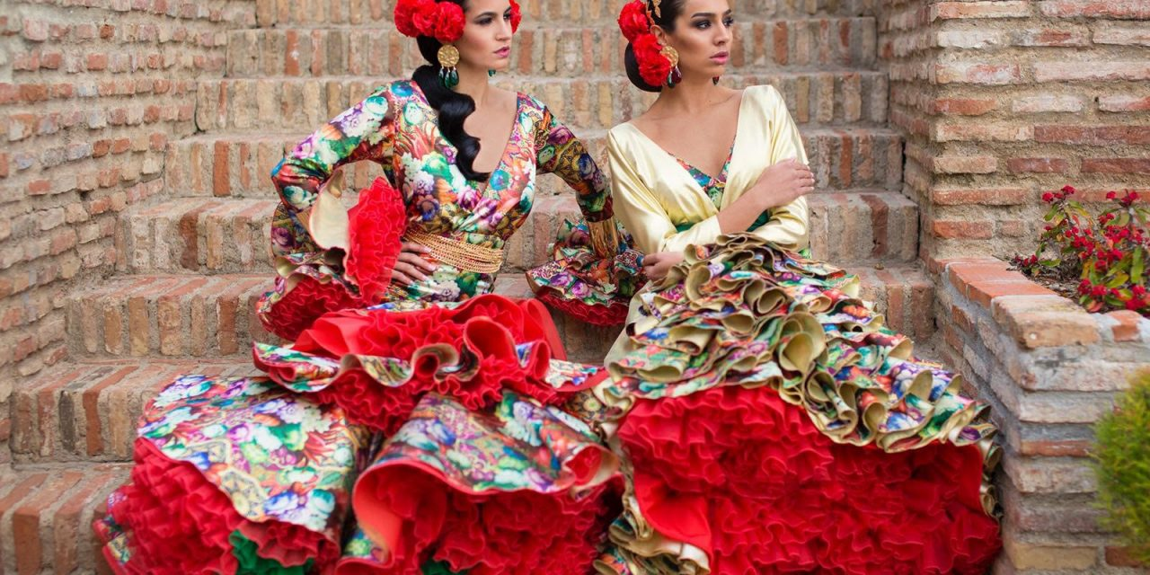 Agenda Flamenca: Febrero se despide entre pasarelas