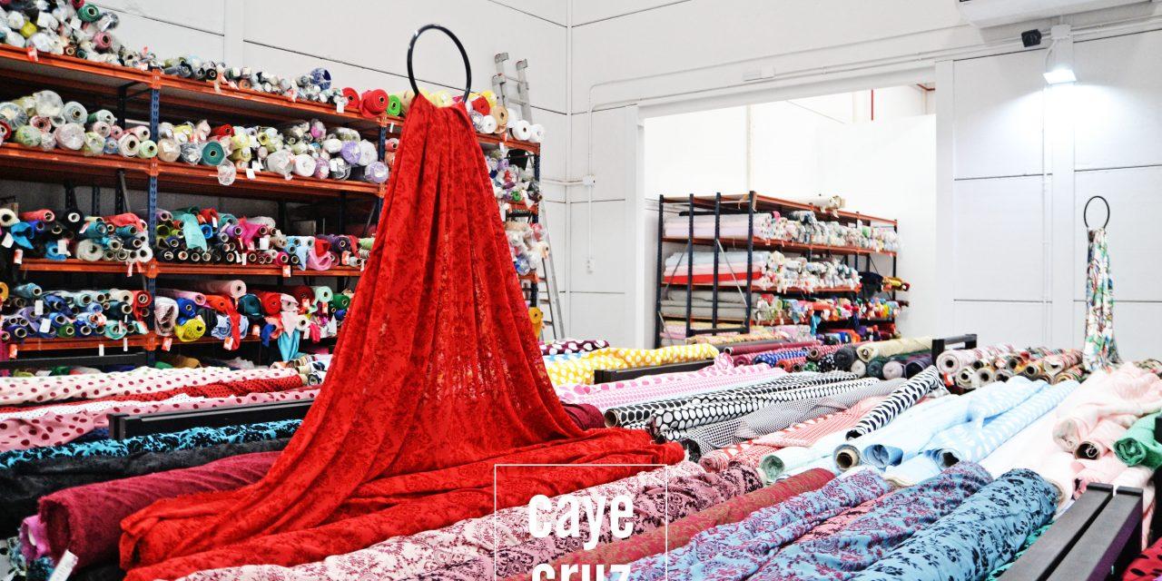 20 tejidos perfectos para tu traje de flamenca de 2018