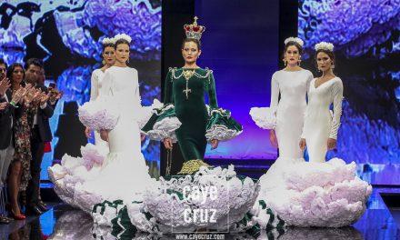 SIMOF 2018. Alejandro Santizo: Flor de las Flores