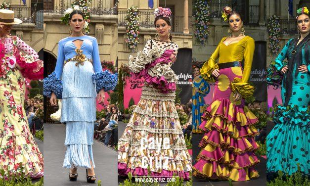 Andújar Flamenca 2018: Sábado