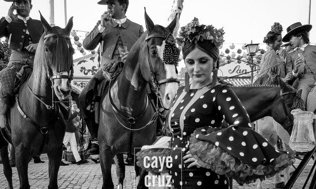 Flamencas en la Feria de Sevilla 2018: Nuestro album