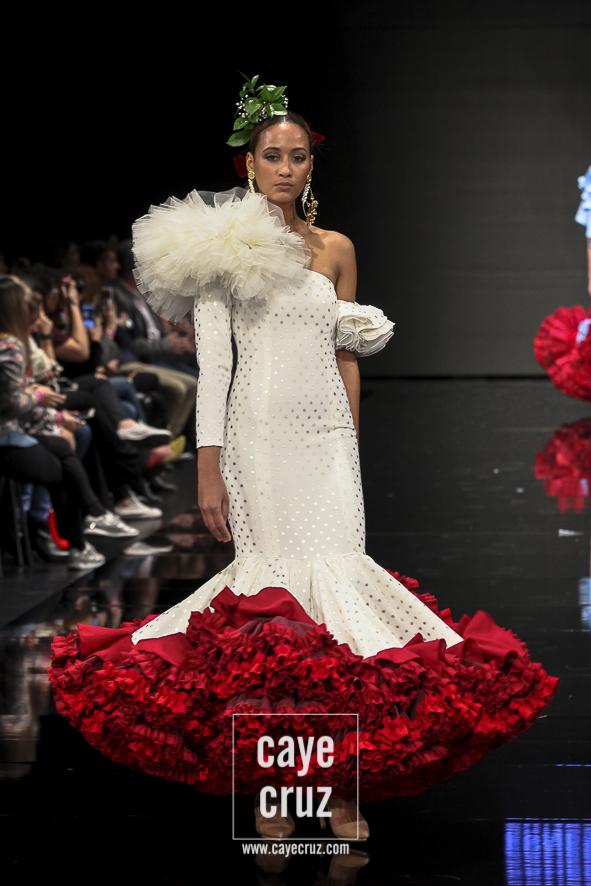 fac1d08df Moda Flamenca para la Feria 2018: Únicos | CayeCruz