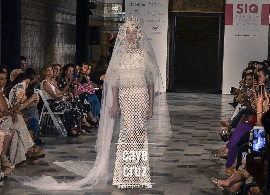 SIQ Sevilla 2018: Lunes