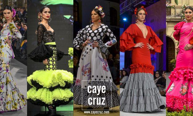 Moda Flamenca 2019: primeras fechas y movimientos