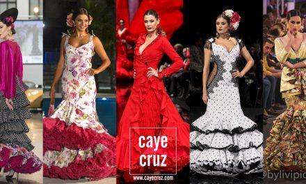Flamenca en verano: Diez firmas malagueñas a las que no perder la pista