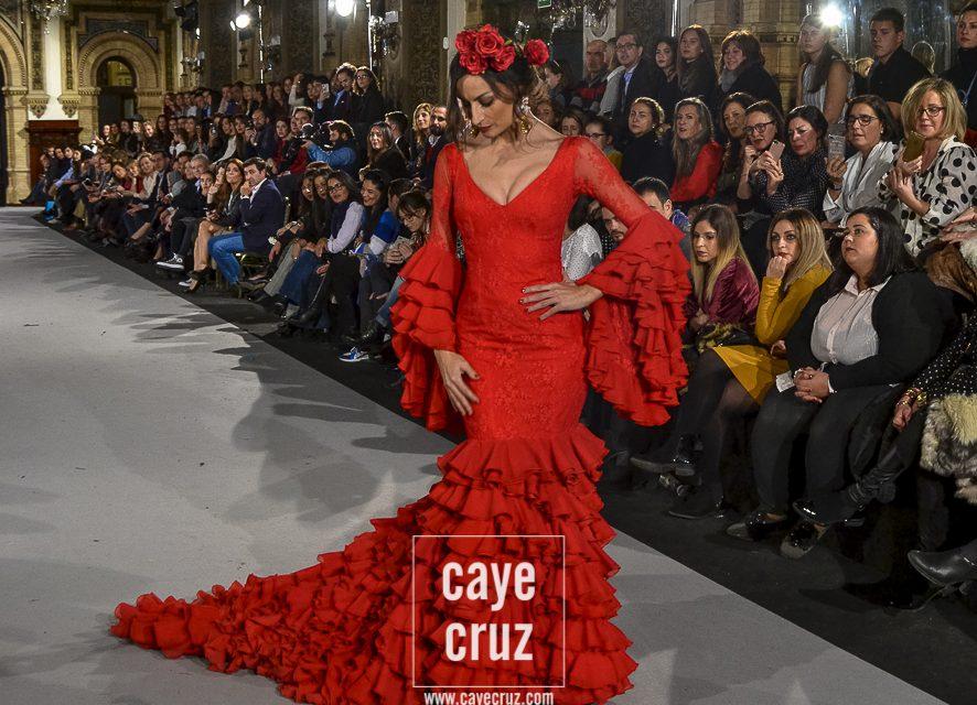 We Love Flamenco 2018. Luisa Pérez: Paséate por Sevilla